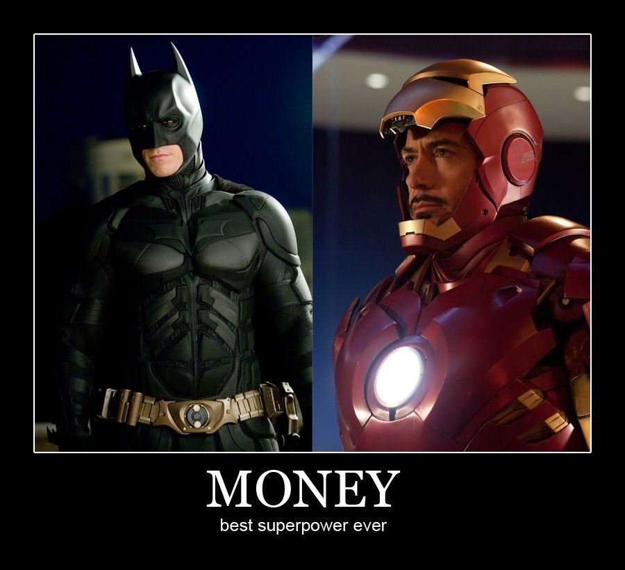 money-best-superpower-ever