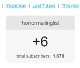 readersmailinglist